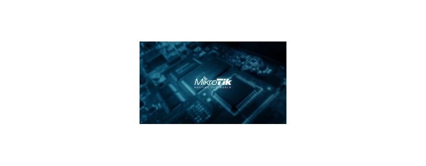 Value-Added Master Distributor, MikroTik Canada
